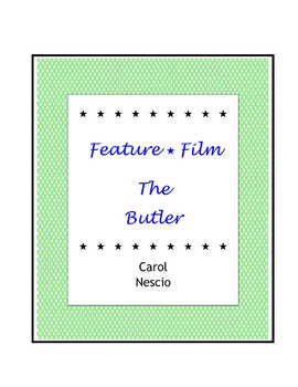 Feature * Film ~ The Butler