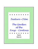 Feature * Film ~ The Garden of the Finzi-Continis