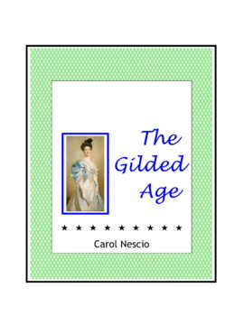 Feature * Film ~ The Gilded Age ~ American Experience