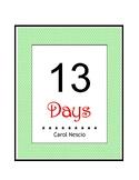 Feature * Film ~ Thirteen Days