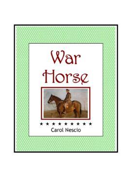 Feature * Film ~ War Horse