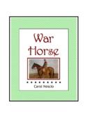 Feature * Film ~ War Horse ~ Movie Guide