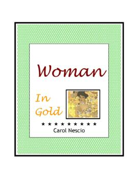 Feature * Film ~ Woman In Gold