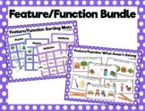 Feature/Function Bundle