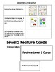 Feature and Function Task Cards - LEVEL 2