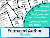 Featured Author Bundle