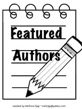 Featured Fiction Author Bios