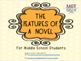 Features of A Novel