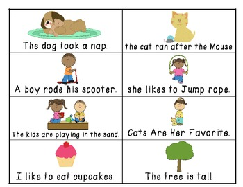 Features of A Sentence: A Common Core Sentence Correcting Center