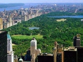 Features of Central Park