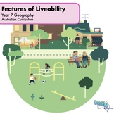 Features of Liveability