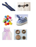 Features of clothes