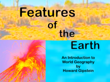 Features of the Earth