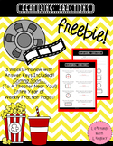 Featuring Fractions FREEBIE!