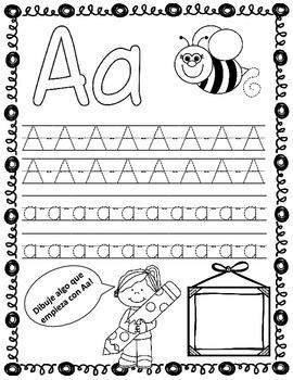 February NO Prep Spanish Literacy Packet:  Prekinder and Kindergarten