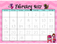February 2017 Interactive Student Calendar