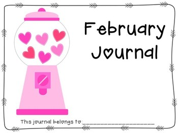 February 2017 Journals - National Holidays