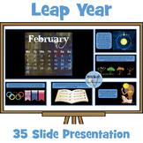February 29th 2016 PowerPoint Presentation