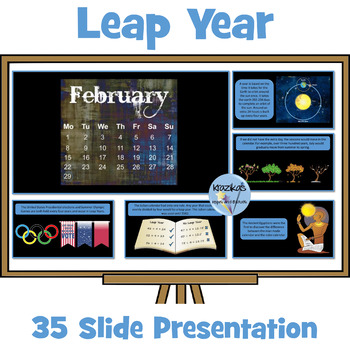 February 29th 2016 PowerPoint Presentation