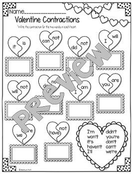 Valentine's Day Activities | Mardi Gras Activities | February Activities