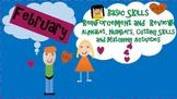 February Basic Skills Review