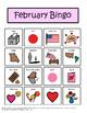 February Bingo