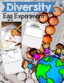 Egg Experiment: Lesson on Diversity & Kindness