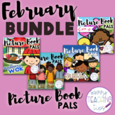 February Book Companions PICTURE BOOK PALS
