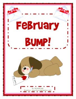 February Bump/Roll & Cover