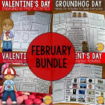 February Bundle