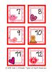 February Calendar Cards by Kinder Tykes