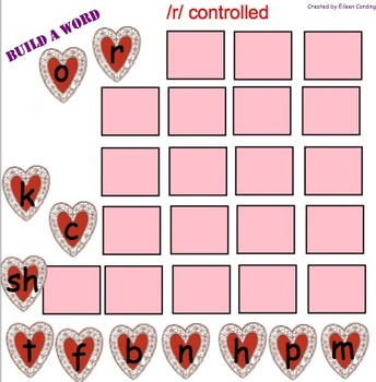 February Calendar & Morning Routines for Smartboard
