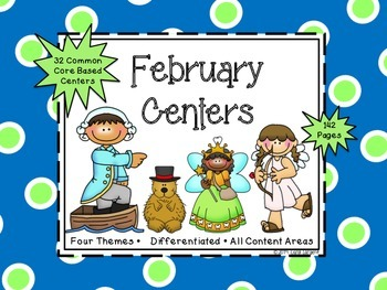 February Centers