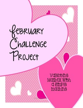 February Challenge Engineering Project STEM
