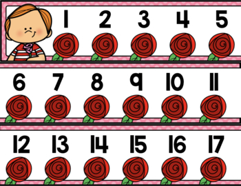 FEBRUARY MORNING MEETING CALENDAR AND CIRCLE TIME RESOURCES