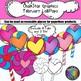 February Clip Art Bundle- Chalkstar Graphics