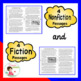 Reading Comprehension Passages - February