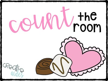 February Count The Room