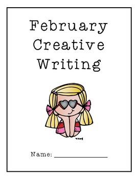 February Creative Writing Packet