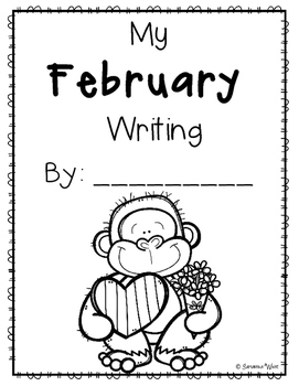 February Creative Writing Prompts