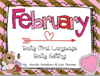 February Daily Editing (DOL)