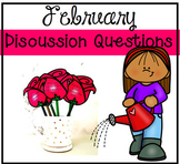 February Discussion Questions