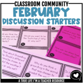 February Discussion Starters