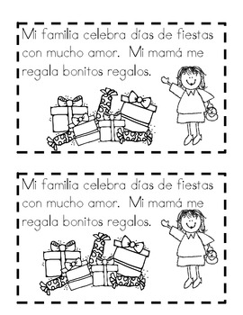 February Emergent Books in Spanish