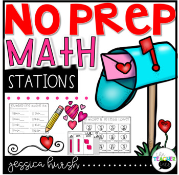 February Fact Fluency Activities
