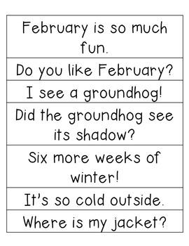 February Fluency