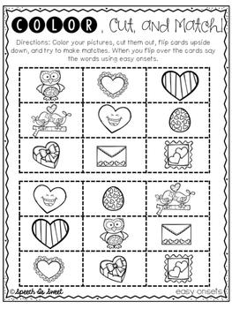 February: Fluency In a Snap {Stuttering}