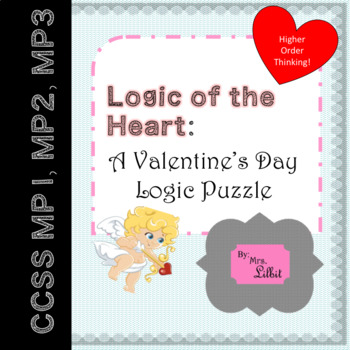 Logic of the Heart