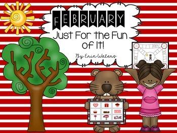 February Fun & Games