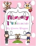 """February """"Fun""""damentals"""